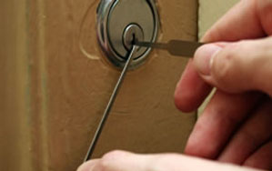 Door locks Wrexham